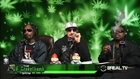 Snoop Dogg, Daz Dillinger & B-Real @