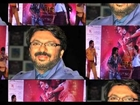 Ram leela kissing scene cut short
