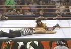 Chyna Heel Turn - WWF Raw 4/3/00