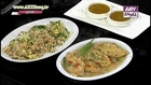 Riwayaton ki Lazzat by Chef Saadat Siddiqi, Lemon Chicken, 29-11-13