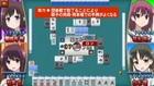 「咲-Saki- 阿知賀編 episode of side-A Portable」プレイ動画「新道寺女子高校」