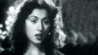 Moh Se Rooth Gayo Mora Saawariyan - Classic Black & White Song - Dilip Kumar, Madhubala - Tarana
