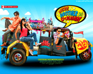 Mere Brother Ki Dulhan 2011 Hindi 720p Full Movie