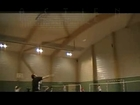 Badminton Janzé - CorpsNuds (D5) 16/01/08