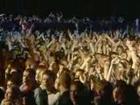 Red Hot Chili Peppers - Under the bridge (Live Slane Castle)