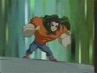 Jackie Chan Adventures - Jade Muscle Growth