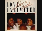 LOVE UNLIMITED ORCHESTRA-i steppin (love is back)