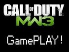 Call of Duty Modern Warfare 3 - GamePLAY