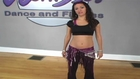 Belly Dancing: Tips on Doing Shimmy - Women's Fitness