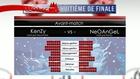 8ème de finale - KenZy vs NeoANgel - match 5 - eOSL Winter'12