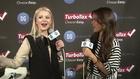 Mika Newton Interview Grammys 2012 – TurboTax GRAMMYs Backstage