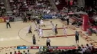 NBA Dirk Nowitzki scored 14 points in the first quarter agai