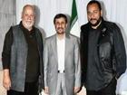 Dieudonné 1 4 - La rencontre avec Mahmoud Ahmadinejad
