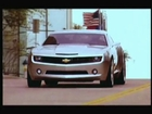 Chevrolet Camaro History