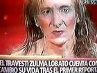 Zulma Lobato resistiré y mentira