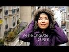 Actress Show Reel / Bande Démo Comédienne: Karin Shibata