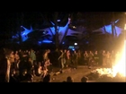 Ozora by night