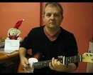 Learn To Play Guitar Status Quo Down Down Part 3