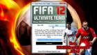 FIFA 12 Ultimate Team 24 Gold Packs Free Giveaway