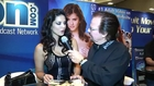 Sunny Leone Interview at AVN 2012  http://bollywood.crazyindian.com/