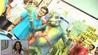 Aliens of Joker create Hungama