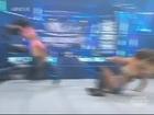 Mickie James vs Gail Kim