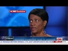 Trayvon Martin's Stepmom Speaks (Pt. 1)