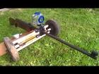 GoClever DVR Sport Gold - Airgun Test HD